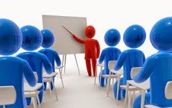 seminarai