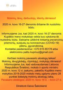 informacia